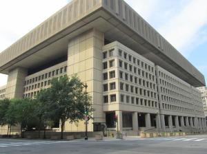 J. Edgar Hoover Building (FBI)